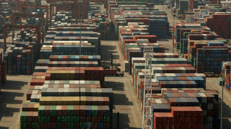 Major shipping firms warn of worsening congestion at China's Yantian port