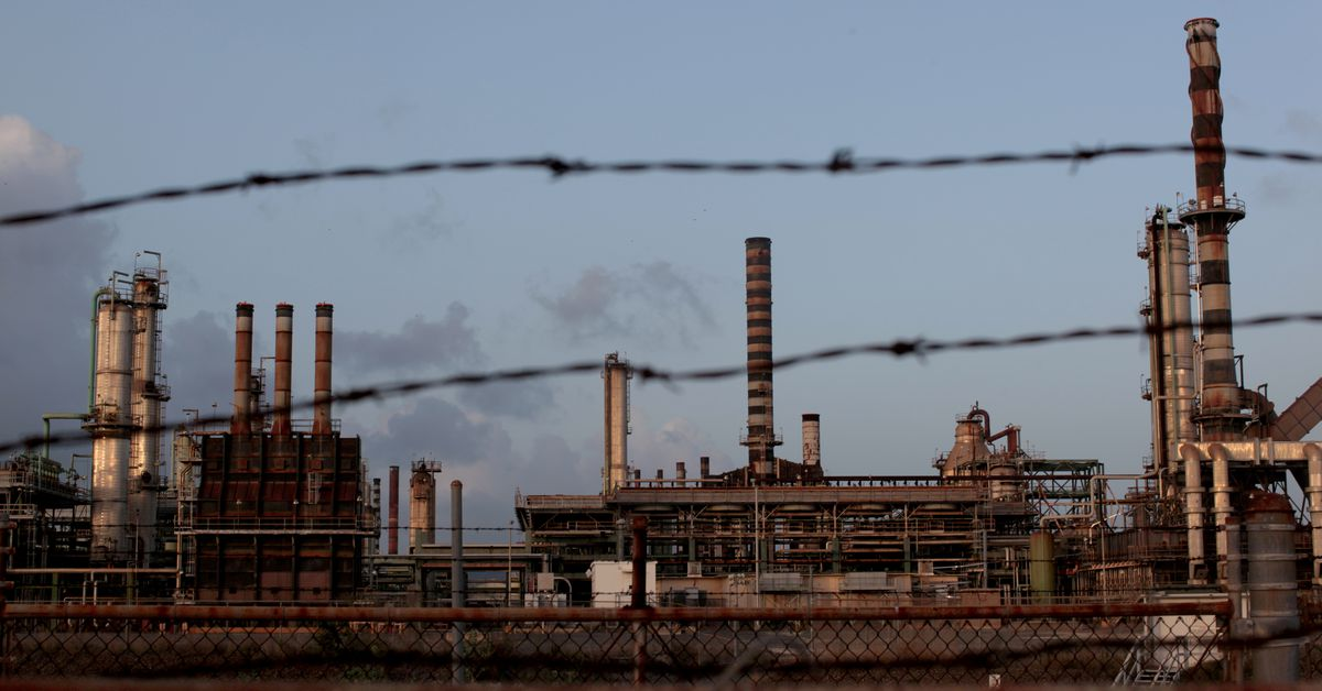 Private equity bet on troubled Caribbean refinery blows up on retirement funds
